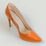 Light Brown Womens Pumps